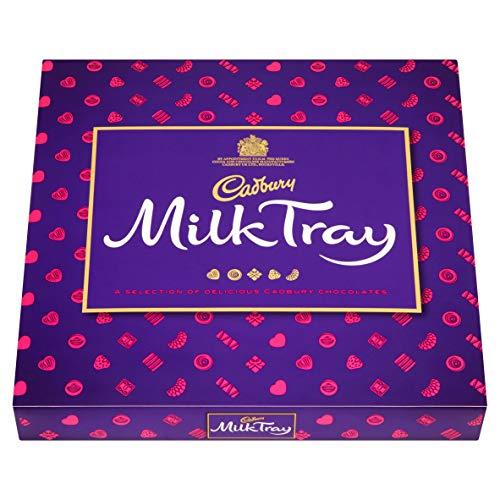 Cadbury - Milk Tray - 180g