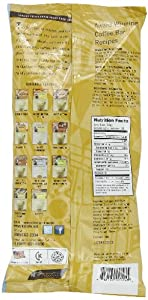 MOCAFE Frappe White Chocolate Ice Blended Frappe, 3-Pound Bag Instant Frappe Mix, Coffee House Style Blended Drink Used in Coffee Shops #2
