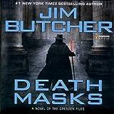 Bargain Audio Book - Death Masks