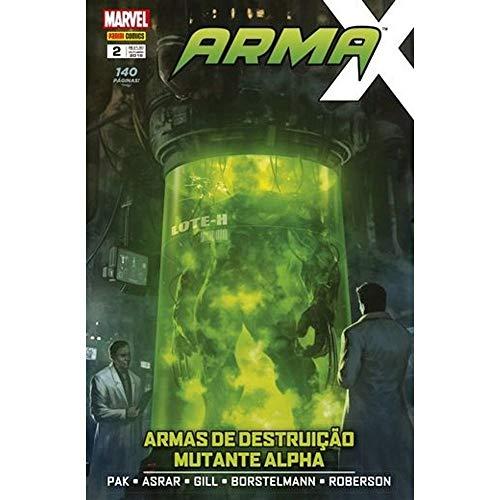 Arma X - Volume 2