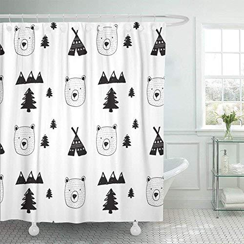 cortinas dormitorio bebe niño