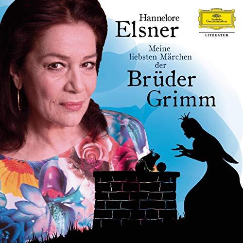 Meine liebsten Märchen der Brüder Grimm Titelbild