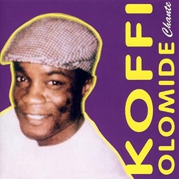 Chante 1985-1986