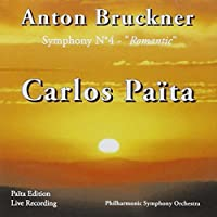 Symphony No.4 - Romantic by Anton Bruckner