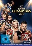 WWE - Clash of Champions 2016 [Alemania] [DVD]
