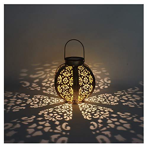 Outdoor Terrasse Haus Hof Fest Deko Lvyleaf Outdoor Solar Lichterkette Lampions 30 LED Garten Au/ßen Wasserfest 3,8 Meter Warmwei/ß Solar Beleuchtung f/ür Party