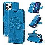 Archi - Custodia a portafoglio per iPhone 12 (6,1