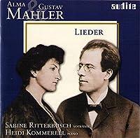 Alma & Gustav Mahler