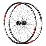 CSCbike Koozer CX1800 Cyclocross Bicycle Wheel 700C Road Bike Disc Wheel Set with 6 Bolts disc Brake...