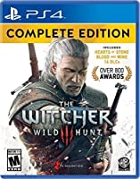 Witcher 3: Wild Hunt Complete Edt.