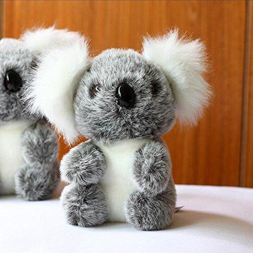 Lazada Stuffed Animal Koala Bear Plush Toy Animal Baby Toys 5 Inches