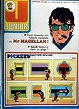 JUNIOR [No 2] du 09/01/1975 - MR MAGELLAN - ALIX - PLOEG.