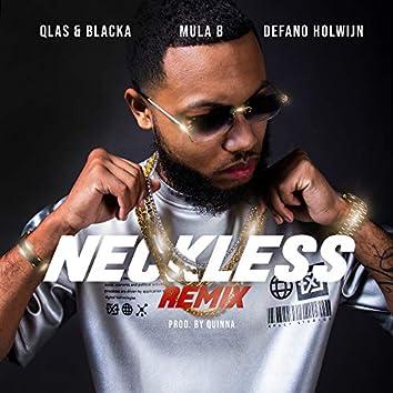 Neckless (feat. Defano Holwijn) [Remix]