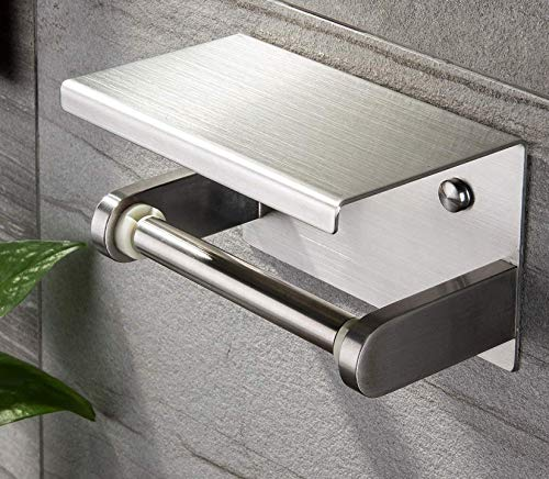 Top 10 best selling list for removing toilet paper holder no screws