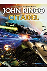 Citadel (Troy Rising Book 2) Kindle Edition