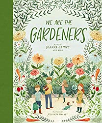 We are the Gardeners (book)