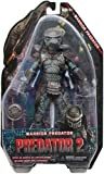 Predators 2: Series 6 Warrior Predator 8' Action Figure