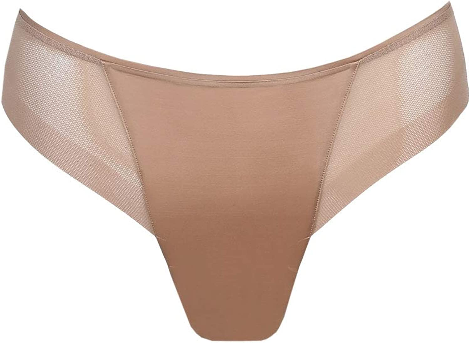 Albuquerque Mall PrimaDonna Every Woman 0663110-GIN Ginger Thong Women's XLge Selling