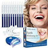 Kit de Blanqueamiento Dental,Kit de Blanqueamiento de Dientes,Gel...