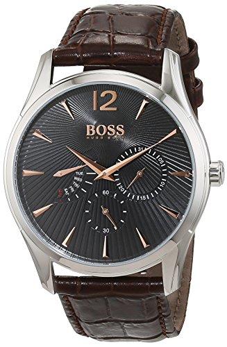 Hugo Boss Herren-Armbanduhr 1513490