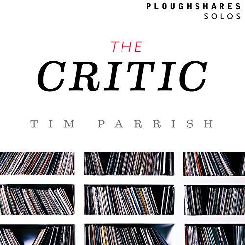 Couverture de The Critic