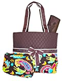 Ngil Designer Diaper Bags Review and Comparison