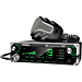 Uniden BEARCAT 880 CB Radio with 40 Channels and Large Easy-to-Read 7-Color LCD Display with Backlighting, Backlit Control Knobs/Buttons, NOAA Weather Alert, PA/CB Switch, and Wireless Mic Compatible, (Renewed)