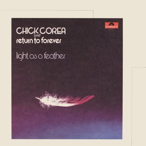 Chick Corea & Return To Forever