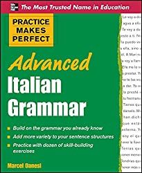 italian advanced grammar textbook