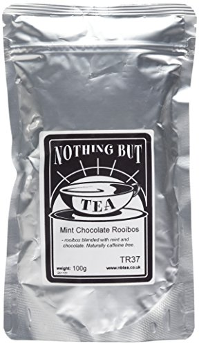 Nothing But Tea Rooibos Mint Chocolate 100 g