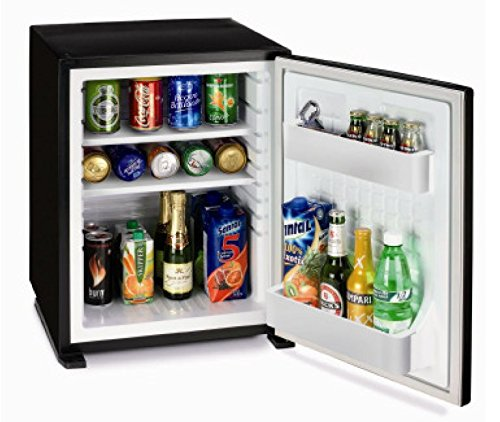 TEFRA Mini frigo 30 lt. ad Assorbimento per Hotel, Residence, Bed & Breakfast