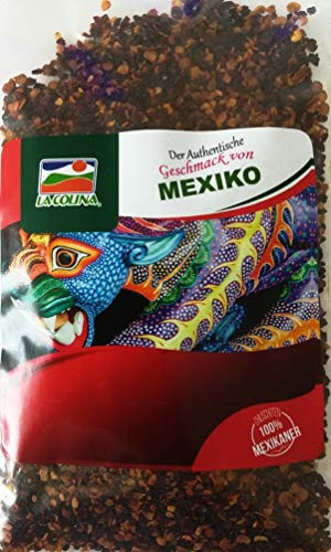 Ancho Chili geschrotet 100g | Der authentische Geschmack Mexikos