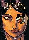 Psycho-investigateur  par Dahan