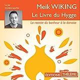 Le livre du Hygge - Format Téléchargement Audio - 19,00 €