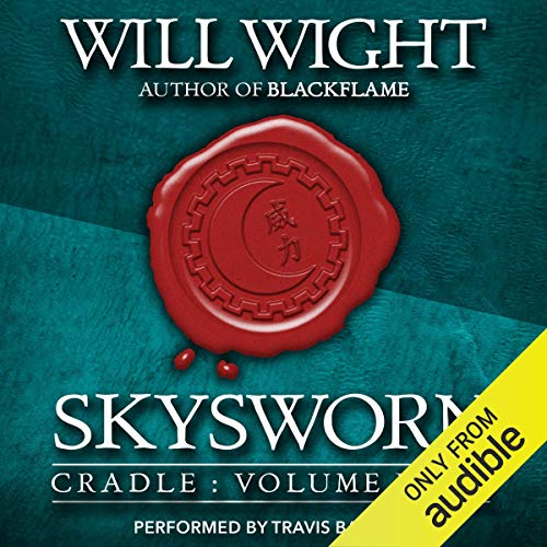 Skysworn cover art