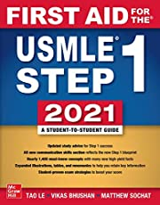 First Aid for the USMLE Step 1 2021 (English Edition)