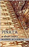 Piñata: a short story (The Mexico Stories Book 1) (English Edition)