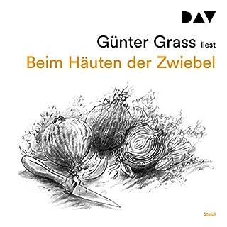 Beim Häuten der Zwiebel                   Autor:                                                                                                                                 Günter Grass                               Sprecher:                                                                                                                                 Günter Grass                      Spieldauer: 17 Std. und 16 Min.     8 Bewertungen     Gesamt 4,8