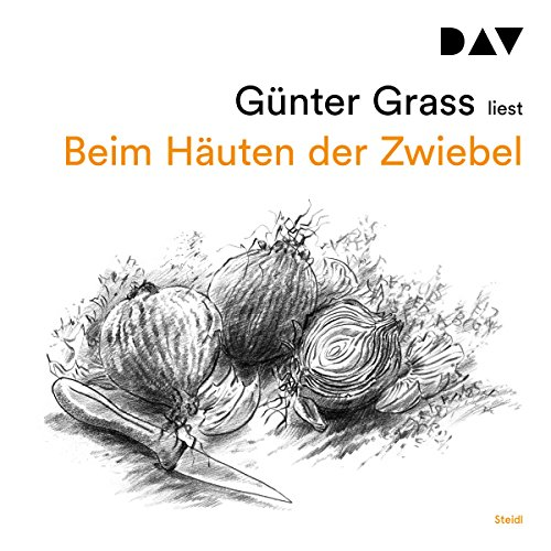 Beim Häuten der Zwiebel audiobook cover art