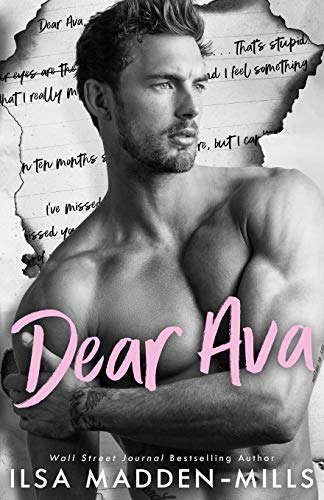 Dear Ava: Enemies-to-lovers Standalone Romance