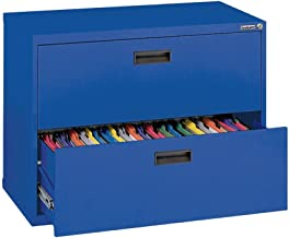 Best sandusky 400 series 2-drawer lateral file cabinet Reviews