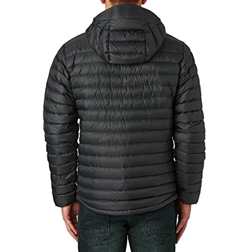 Rab Microlight Alpine Down Jacket Beluga Squash