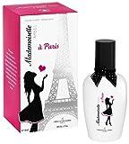 Christine Arbel - Eau de Toilette Mademoiselle Arbel à París – El frasco de 100 ml