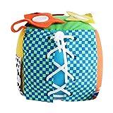 baby lernspielzeug pädagogischer ball,Kinder Stoff Bausteine Plüsch Baumwolle Blöcke, für Kinder Lernspielzeug Lernball