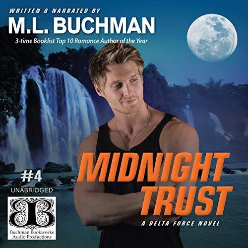 Midnight Trust: Delta Force, Book 4
