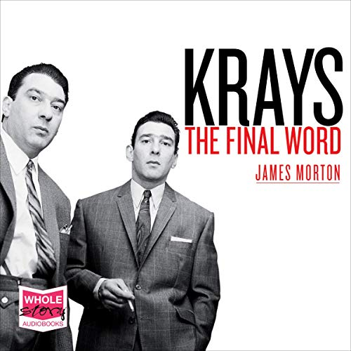 Krays  By  cover art
