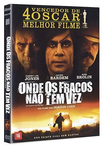 Onde os Fracos Não Têm Vez/OSCAR® 2008