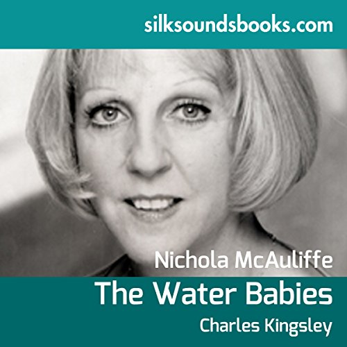 The Water Babies                   By:                                                                                                                                 Charles Kingsley                               Narrated by:                                                                                                                                 Nicola McAuliffe                      Length: 7 hrs and 56 mins     2 ratings     Overall 4.5