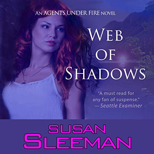 Web of Shadows  By  cover art