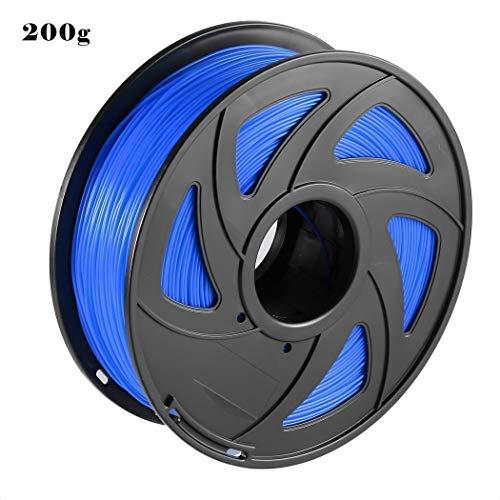 Hemker 1.75mm PLA 3D Printer Filament Plastic Consumables Material Printing Supplies 3D Printing Filament